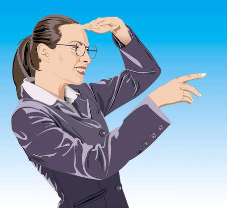 office manager (receptie werknemer)