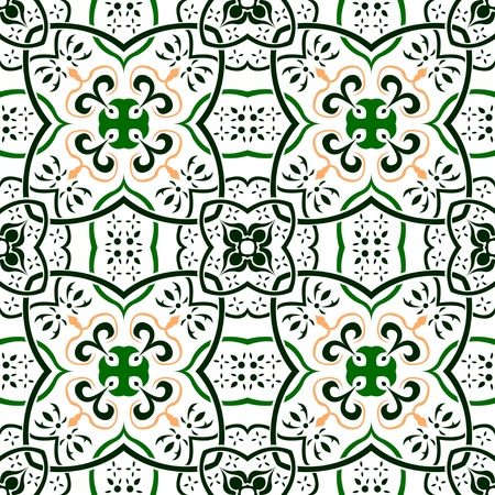 seamless pattern abstract Stock Vector - 14482825