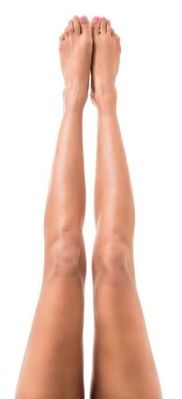 female legs Stock Photo - 16518564