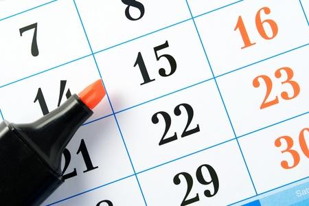 WG-Insider Gedanken über Arty-/TD-Probleme 12247811-markierung-ist-auf-seite-kalender-das-datum-markieren