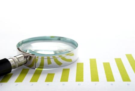 lupa: smyčky a harmonogram zelené linky ukazuje růst