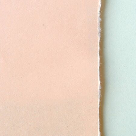 proportion: background of bright torn paper for your message Stock Photo