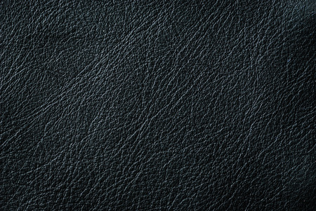 Leather background black with excellent texture for design
