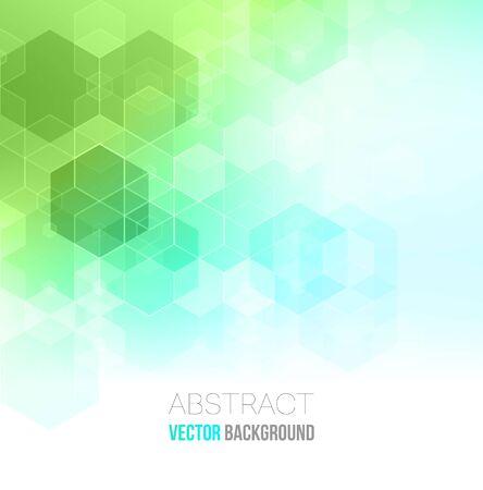 Abstract geometric background. Template brochure design Ilustracje wektorowe