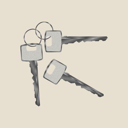 latchkey: Keys