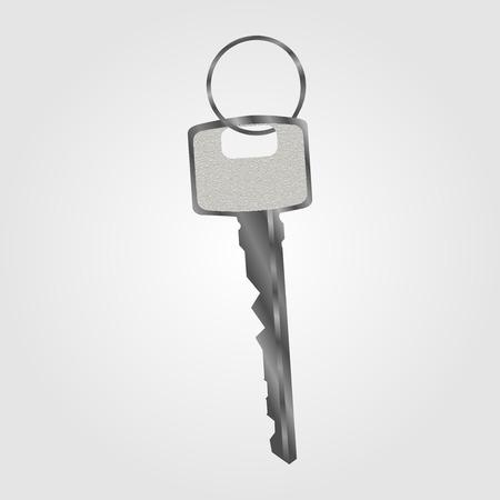 latchkey: Key