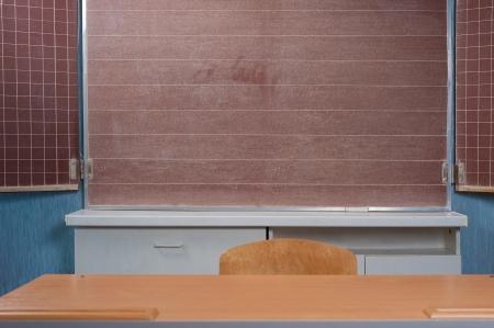Part of classroom photo