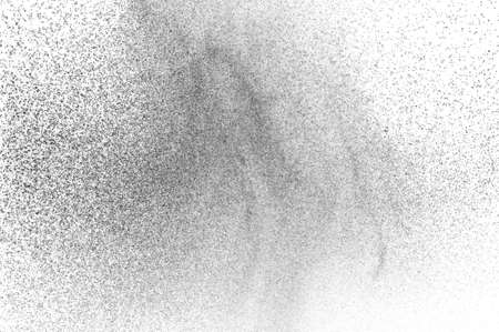 inversion: Abstract splashes of water on a white background inversion