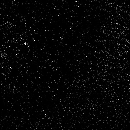 grainy: Grainy abstract texture on a black background