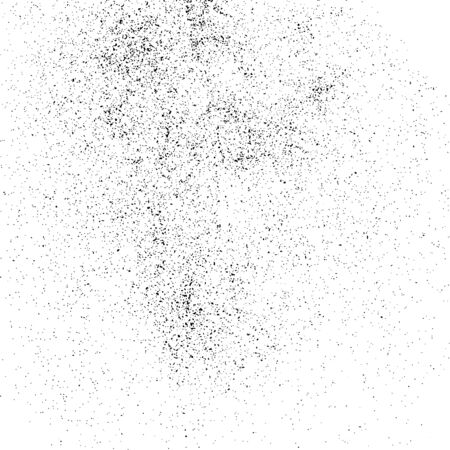 grainy: Grainy abstract  texture on a white background. Design element.