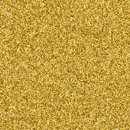 ゴールドラメのテクスチャです。紙吹雪の黄金の爆発。ゴールデンは、抽象的なテクスチャを削除します。デザイン要素。