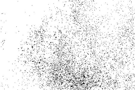 crumb: Black grainy texture isolated on white background. Distress overlay textured. Grunge design elements. Vector illustration,eps 10.