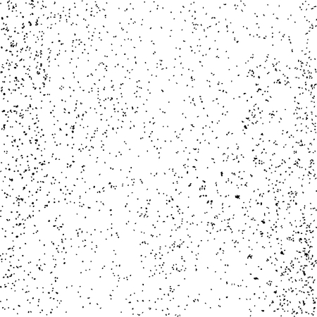 crumb: Black grainy texture isolated on white background. Distress overlay textured. Grunge design elements. Vector illustration.