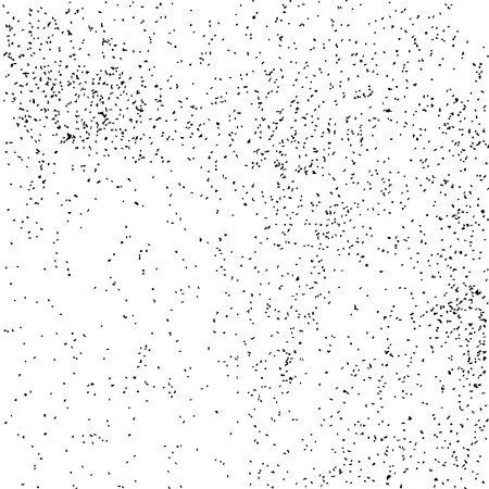 grit: Black grainy texture isolated on white background. Distress overlay textured. Grunge design elements.