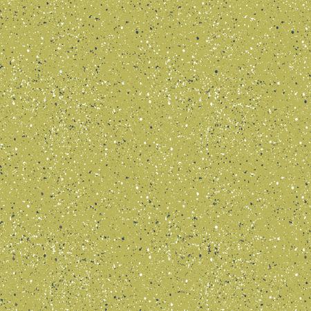 Terrazzo Seamless Pattern Background. Abstract Texture Design Elements. Stock Illustratie