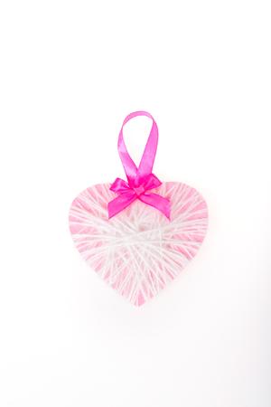 cor: Valentine - a declaration of love on Valentines Day