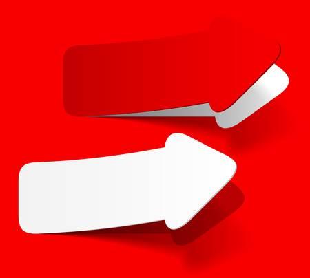 realistic design elements Stock Vector - 11175088