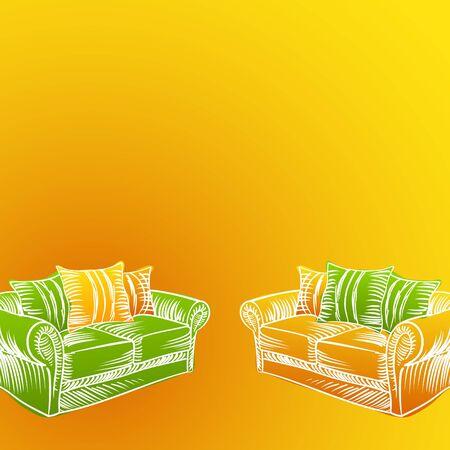 interior background photo