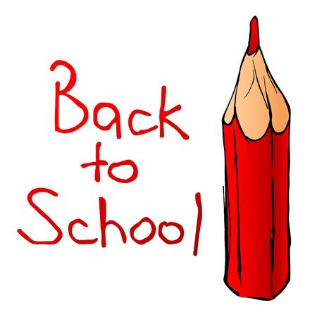 school background Stock Vector - 13825911