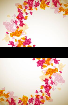 abstract like Stock Vector - 14088660