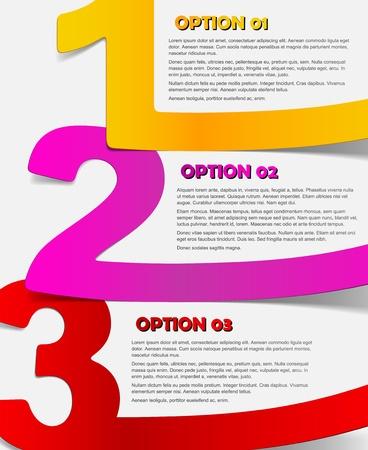 realistic design elements Vector