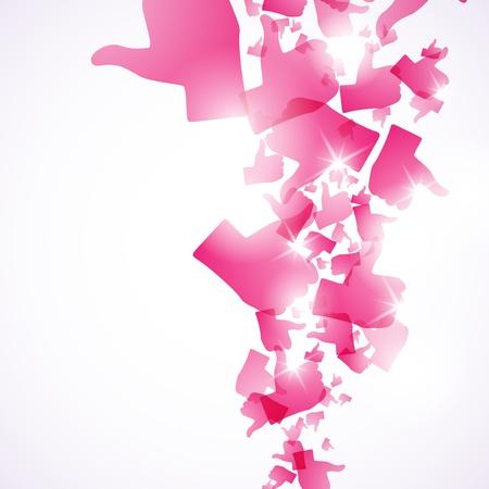abstract like Vector