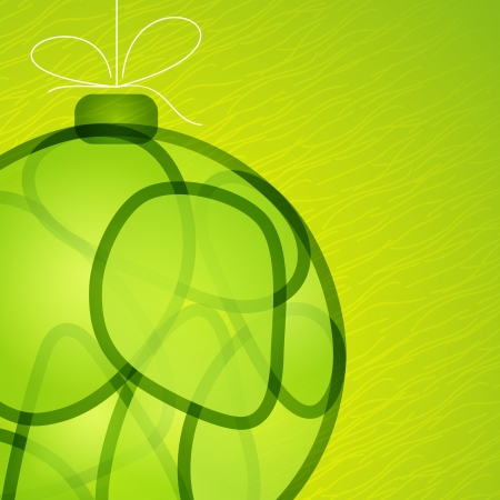 メリー クリスマス  イラスト・ベクター素材