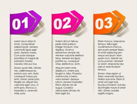 elements design: realistic design elements