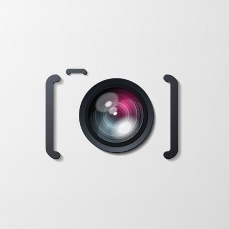 ikona aparat fotograficzny