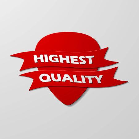 highest: icon quality