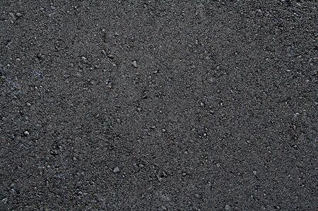 New asphalt texture Stock Photo
