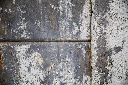 Grunge background of old metal Stock Photo - 6937344