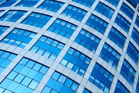 edificio cristal: Resumen de antecedentes de los modernos rascacielos de cristal
