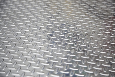 Steel shapes, detail of a textured metal background, metallic material Stock Photo - 20637145