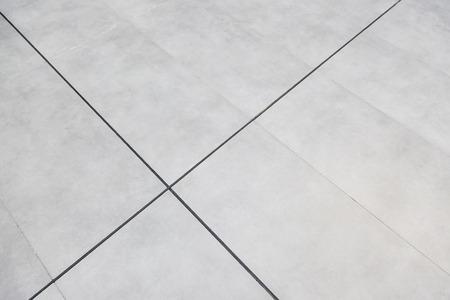 Tegels, detail van een moderne keramische vloertegels