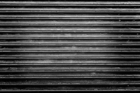 aluminium texture: Metal wall details, detail of a textured, iron