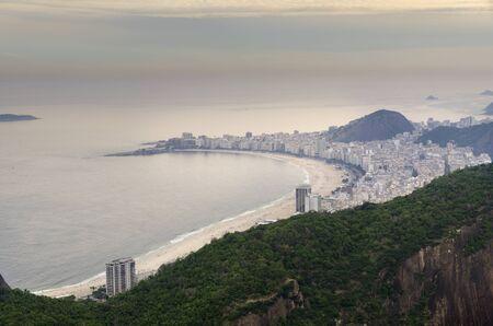 janeiro: boats on the sea in Rio de Janeiro in Brazil