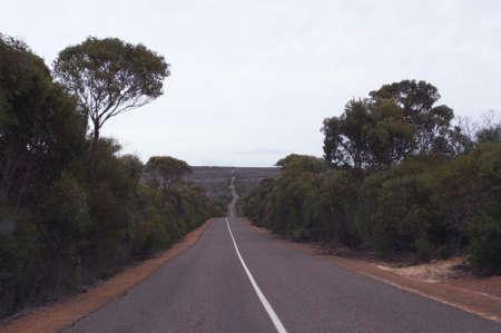 long road: Long Road