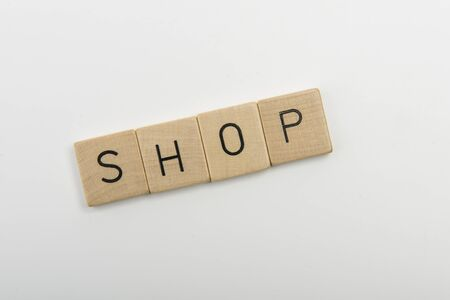 to word: word shop