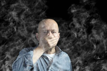 smoke 스톡 콘텐츠