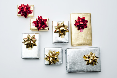 recurrence: gift packages
