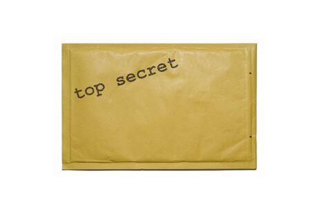discretion: envelope reserved