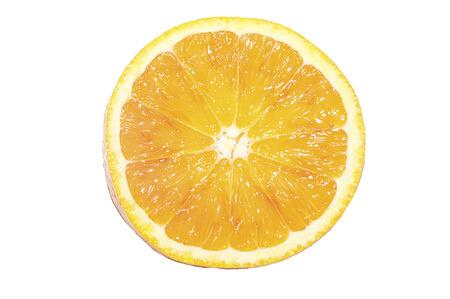 layoffs: orange slice