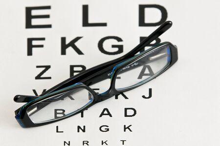 eye test: eye test