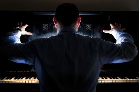 pianista: pianista