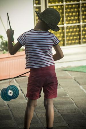 juggler: young juggler