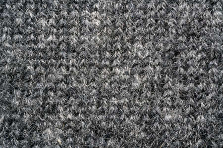 the texture of a cashmere wool sweater
