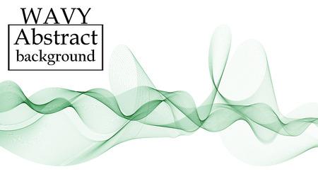 Flow shapes design. Liquid wave background. Abstract 3d flow shape.