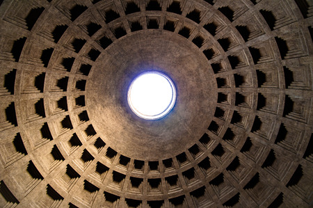 pantheon: Pantheon (Rome) Editorial