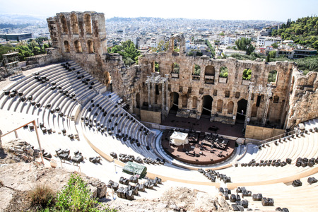 Athens Amphitheater